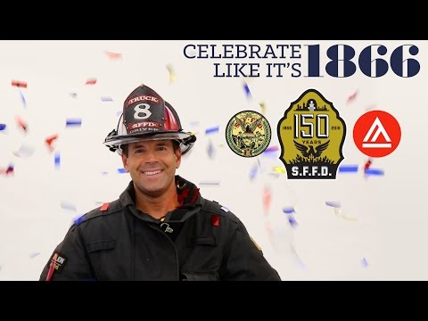 Design Challenge: San Francisco Fire Department 150th Celebration | Academy of Art University