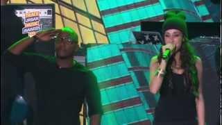 تحميل اغاني Psy 4 de la Rime, Kenza Farah et L'Algérino - Bad Boy de Marseille (TRACE Urban Music Awards) MP3