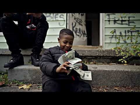 "BOOGIE BABY – ""MARENGO AVE"" (Official Video) 