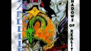 Zandelle - Megan's Song (1998)
