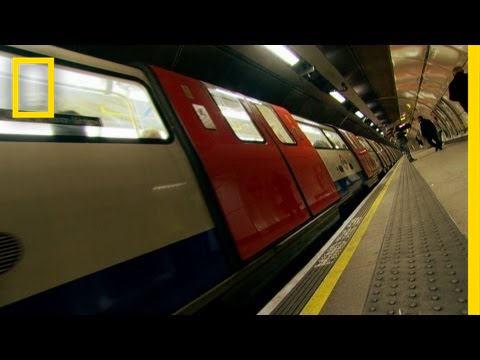 The London Tube | I Didn't Know That thumbnail