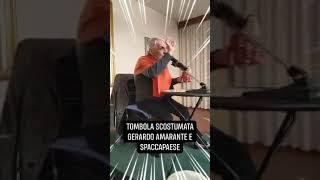 Gerardo Amarante Spacca Paese