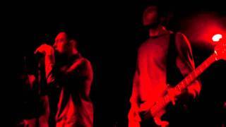 CHAPEL CLUB ~ Fine Light + O Maybe I (Live at The Cluny - 12/2/11)