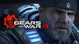 Gears of War 4 video
