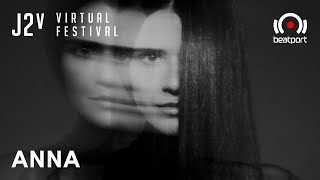 Anna - Live @ J2v Virtual Festival, The Console stage 2020