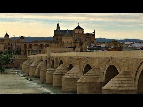 Cordoba, Spain - Ancient Roman Bridge