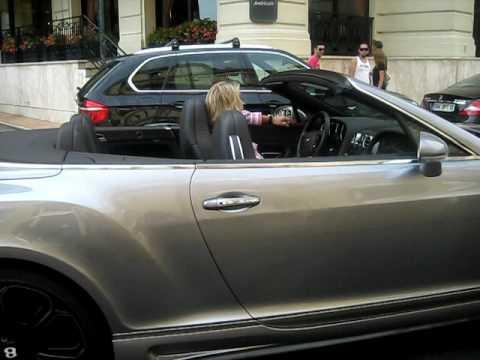 Bentley Continental GTC ASI