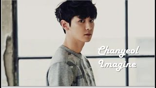 Chanyeol Imagine - First love