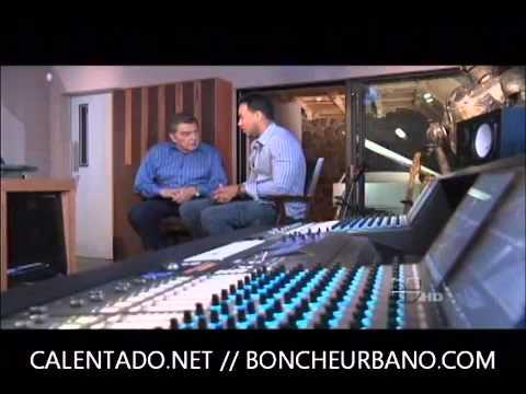 """El Hormiguero 3.0 - Romeo Santos: """"Obama es super cool con los latinos"""""""