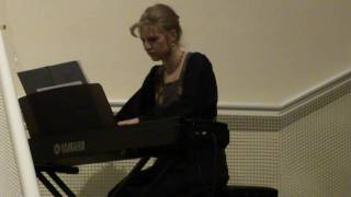 preview picture of video 'Theresianum Eisenstadt, Landesmuseum, 31. 3. 2011'