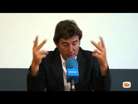 Entrevista a Manel Fuentes (Temporada 2)