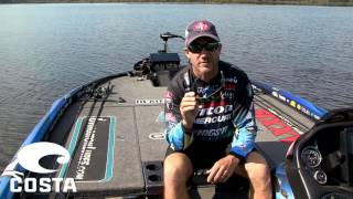 Costa Pro Tips from Brent Chapman