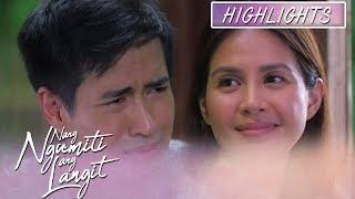 Michael gets emotional after dreaming of Ella | Nang Ngumiti Ang Langit (With Eng Subs)