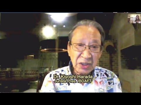 Cenário tributário pós-pandemia: NGT entrevista dr. Kiyoshi Harada