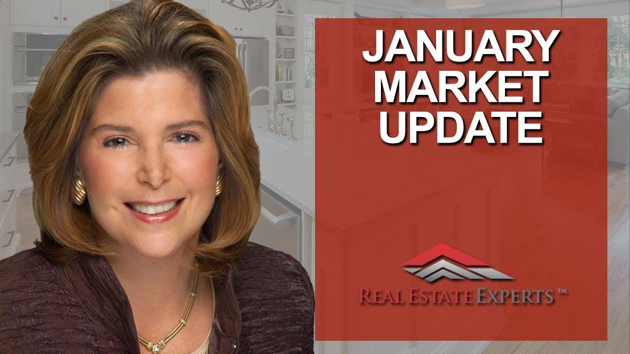 Triangle Area Market Update
