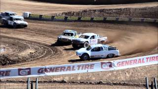 Lucas Oil Off Road Racing 2012