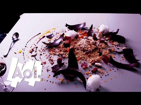 Molecular Gastronomy with Chef Grant Achatz | You've Got