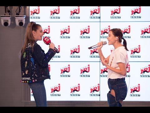 Елена Темникова - Давай Улетим ( LIVE на Радио ENERGY)