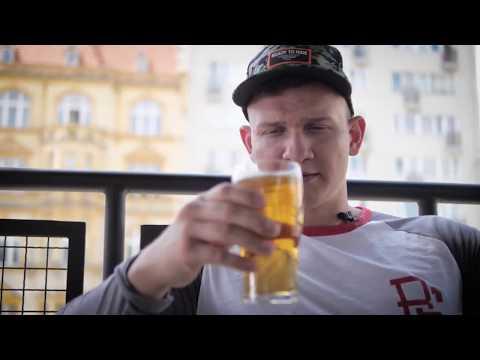 Kropli alkoholu do kupienia w Odessie