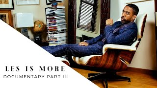 RYAN LESLIE - LES IS MORE DOCUMENTARY (FINAL CHAPTER) High Quality Mp3