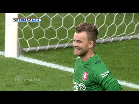 FC Twente - Go Ahead Eagles 02-04-2017
