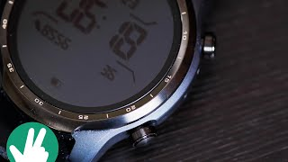 Ticwatch Pro 3: The best WearOS smartwatch