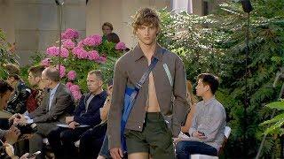 Hermes | Spring Summer 2019 Full Fashion Show | Menswear