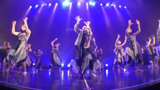 かびんnumber Luxury Soul Night Premium DANCE SHOWCASE 17/5/21