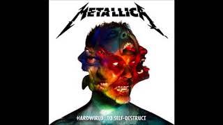 Metallica - ManUNkind (lyrics)
