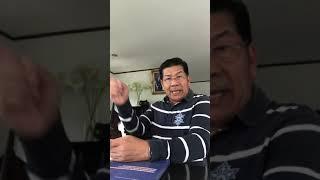 23:8:2019 ล้างหนองฝีประเทศไทย(ความจริงปรากฏความเท็จมลาย)