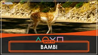 "PlayStation 2 - The Third Place ""Bambi"" - Spot TV (2001) HQ"
