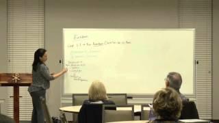 RCIA - The Christian Moral Life