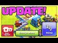 UPDATE JUST GOT BETTER - Clash of Clans Town Hall 12 Update 2018!