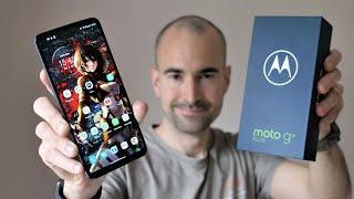 Motorola Moto G9 Plus - Unboxing & Full Tour