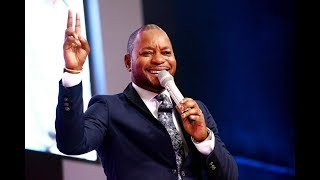 GIVE ME POWER - God is raising up a new army in this generation - Alph LUKAU