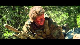 Featurette - OTS: Mapping it Out - Lone Survivor