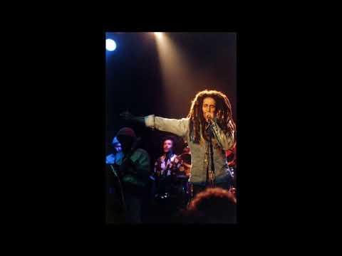 Bob Marley & The Wailers – Live At Paramount Theatre Seattle WA U.S.A (20/11/1979)
