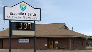 Essentia Health St. Joseph's-Pillager Clinic