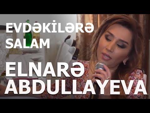 Elnare Abdullayeva Official