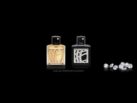 Sterling Parfums Oros pour Homme