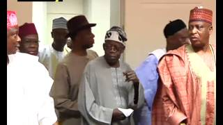 APC, New PDP Merger: PDP Splinter group joins largest opposition