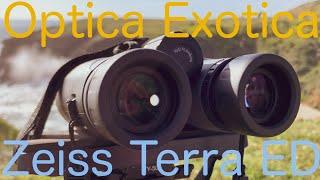 Zeiss Terra ED 10x42 FIELD review