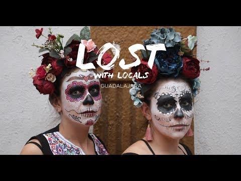 Día de Muertos—A Mexican Tradition Celebrating Life