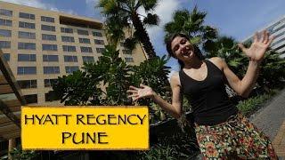 Hotel Hyatt Regency ||  Pune