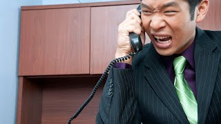 20 Ways To Not Go Insane While Waiting On Hold....or Social Distancing