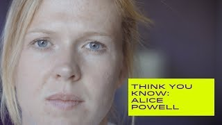 w-series – Alice Powell