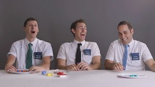 Download Video LDS Missionaries Try LSD for the First Time - {The Kloons} MP3 3GP MP4