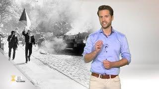 Prager Frühling   Historische Ereignisse mit Mirko Drotschmann