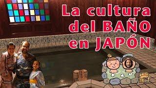 LA CULTURA DEL BAÑO EN JAPÓN: ONSEN, ROTENBURO, SENTO...