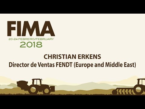 FENDT (Europe and Middle East) - FIMA